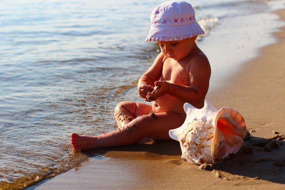 Знак воды: как научить ребенка не бояться воды. ребенок боится воды: советы родителям
