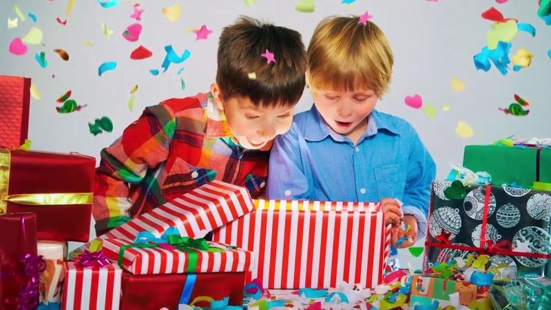 Что подарить ребенку на новый год? 52 фото необычные детские подарки и оригинальные игрушки. идеи сладких сюрпризов