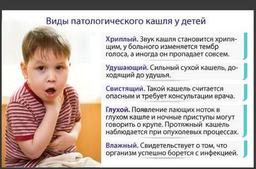 Кашель у грудничка без температуры: основные причины и чем лечить - поликлиника №8 город владивосток