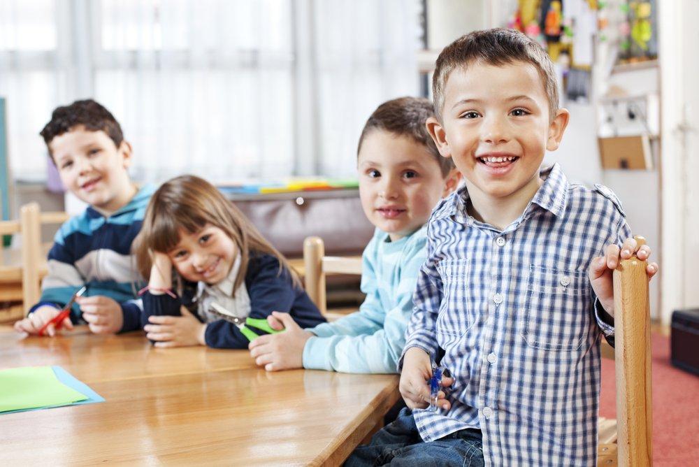 Нужен ли ребенку детский сад: за и против, мнения психологов | любящая мама
