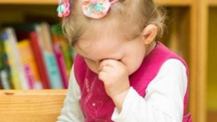 Ребенок плачет в садике: что делать?