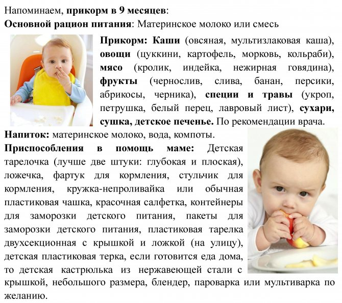 Развитие ребенка в 2 года 9 месяцев