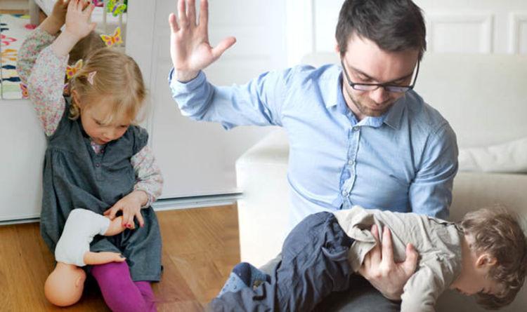 Почему нельзя бить ребенка, или о преимуществах ненасильственного воспитания - системно векторная психология