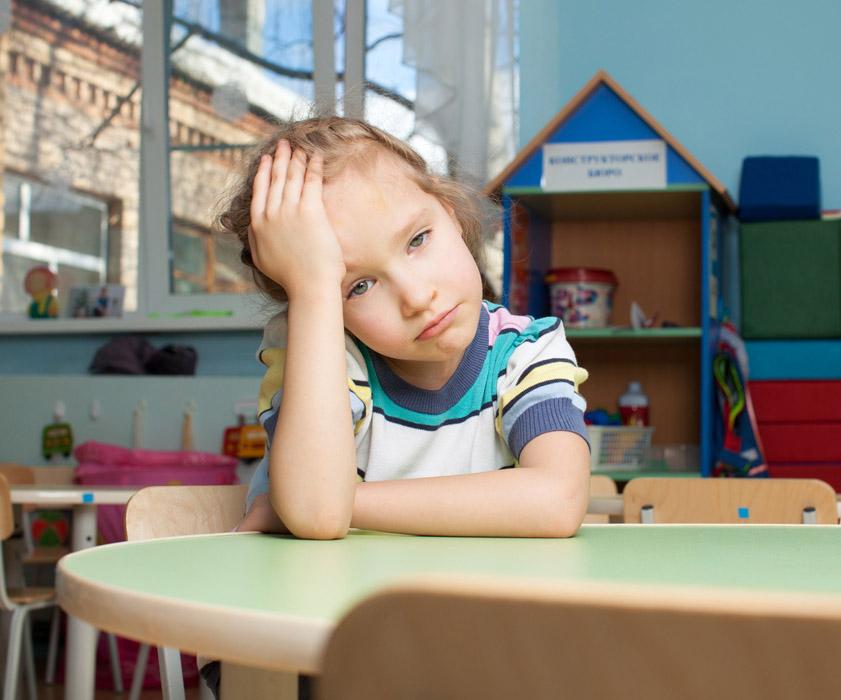 Что делать, если ребенок не хочет ходить в садик: советы психолога