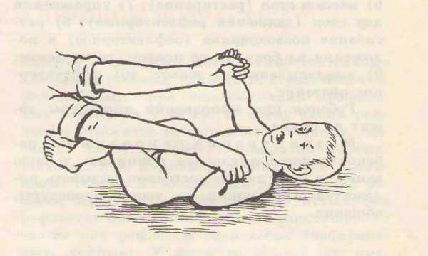 Гипертонус мышц у новорожденных: причины и симптомы