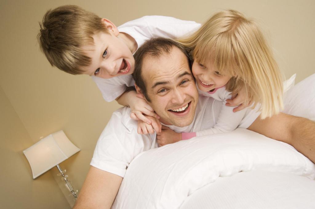 Почему родители являются основой воспитания — разъясняем обстоятельно