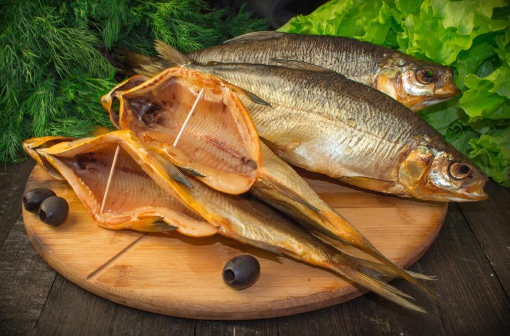 Можно ли есть лосось при грудном вскармливании   мама супер!
