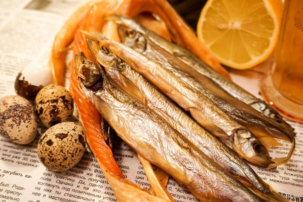 Аллергия на рыбу: симптомы у взрослых и детей