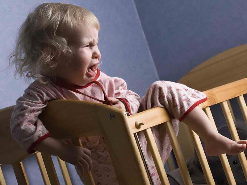 Ребенок 6 лет, плачет по любому поводу.