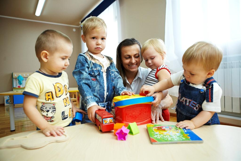 Как водить ребенка в детский сад правильно?. наш ребенок.