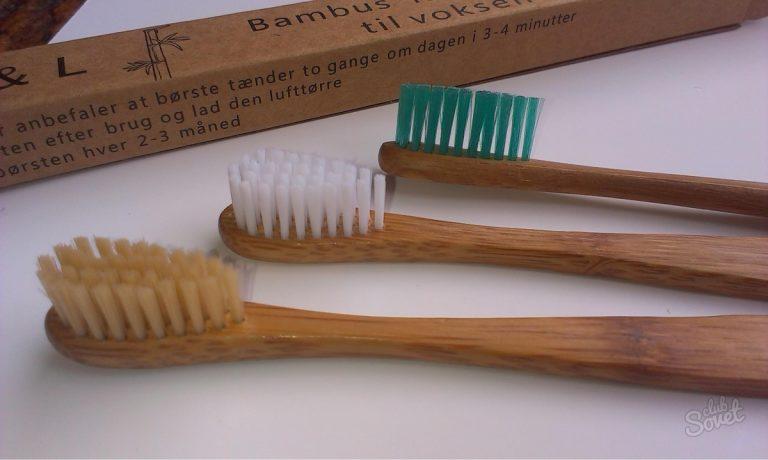 Какими бывают зубные щетки: подробная классификация