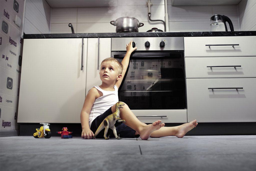 Безопасность дома для детей на supersadovnik.ru