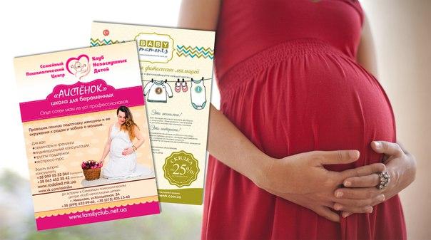 Беременность: ii триместр