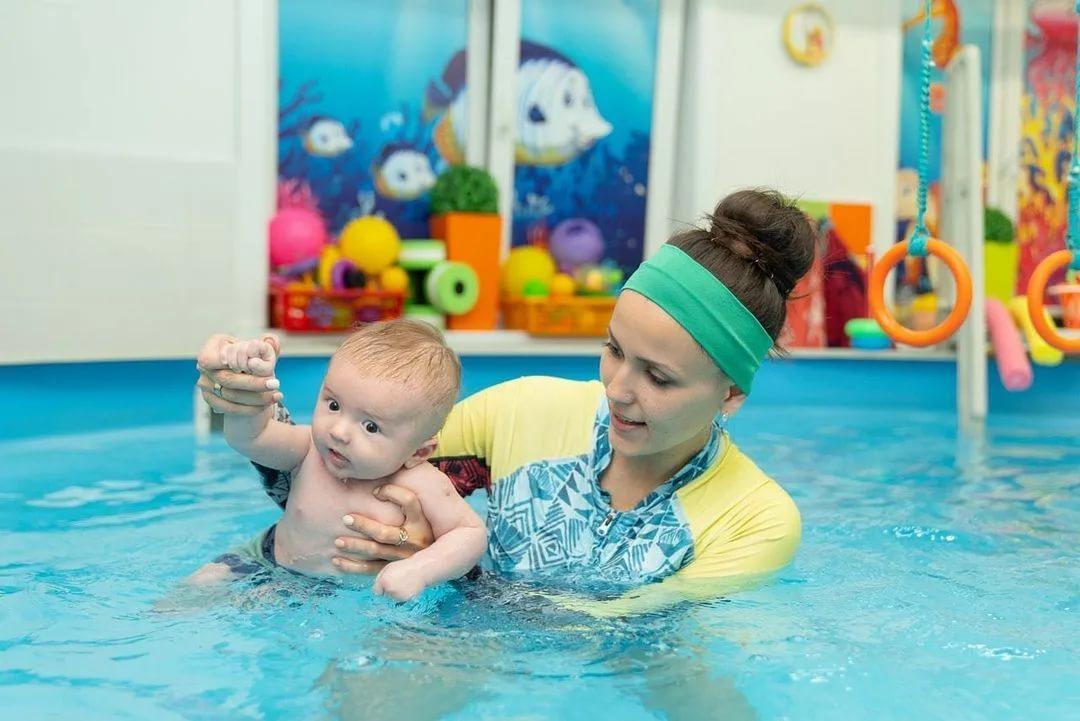 Что нужно знать о гидрореабилитации и грудничковом плавании?   центр речи в зеленограде