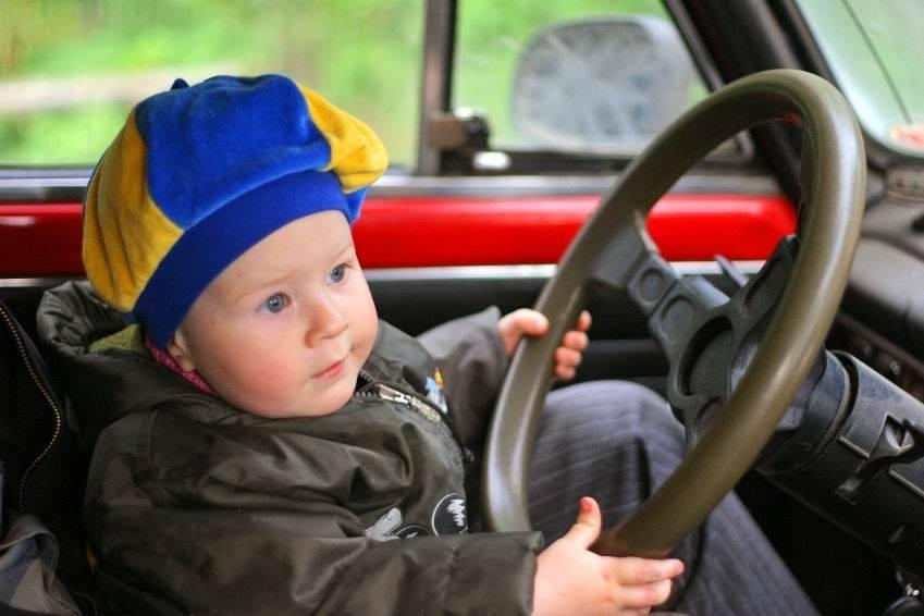 Водить или не водить ребенка в детский сад