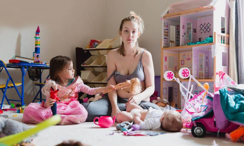 Почему матери не любят своих дочерей: возможные причины, признаки и последствия, советы психологов