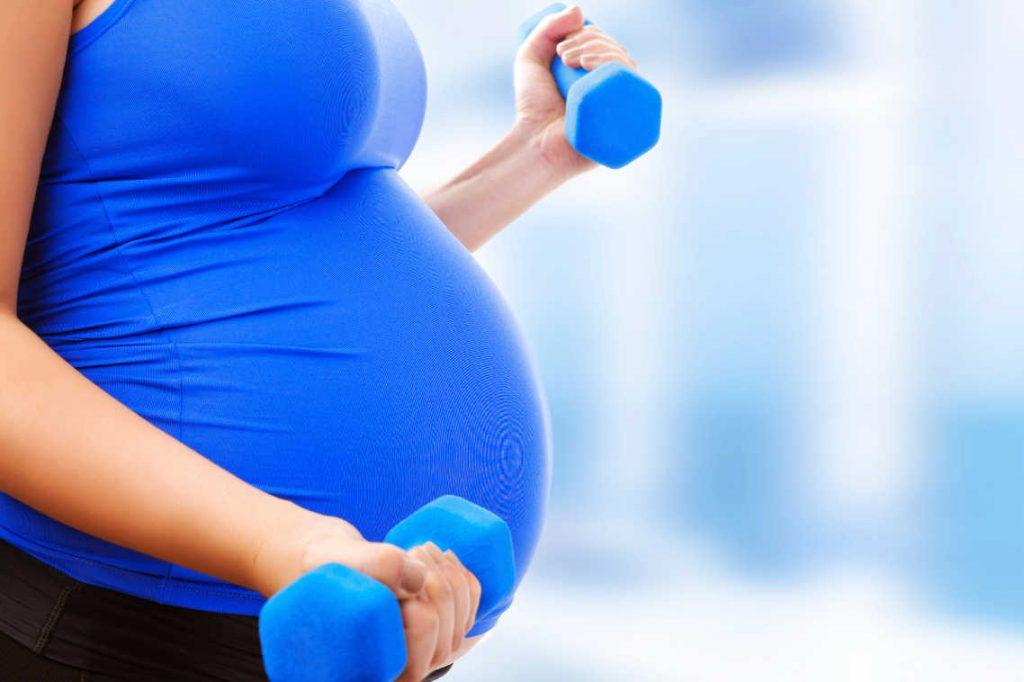 Подготовка к родам | статья от plan baby