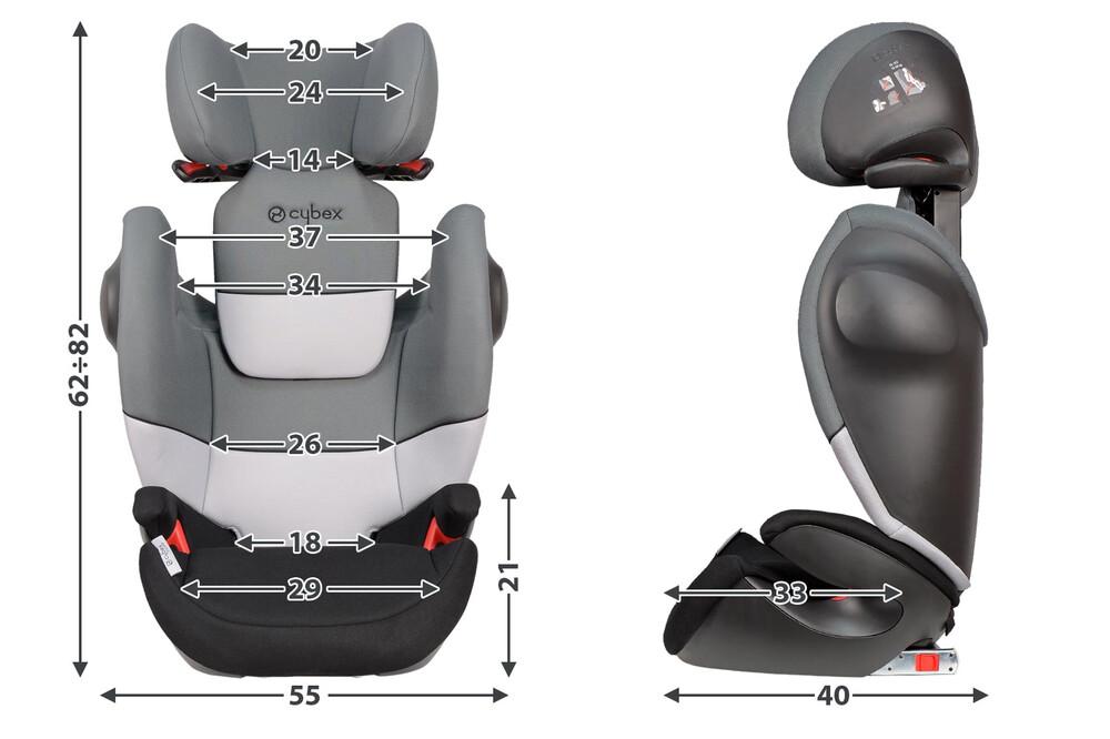 Автокресло cybex pallas m-fix: обзор, характеристики, установка и крепление, цены, отзывы, видео