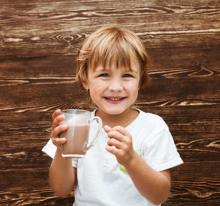 В каком возрасте вводить какао в рацион ребенка. когда можно давать ребенку какао: как выбрать и приготовить со скольки лет дают какао