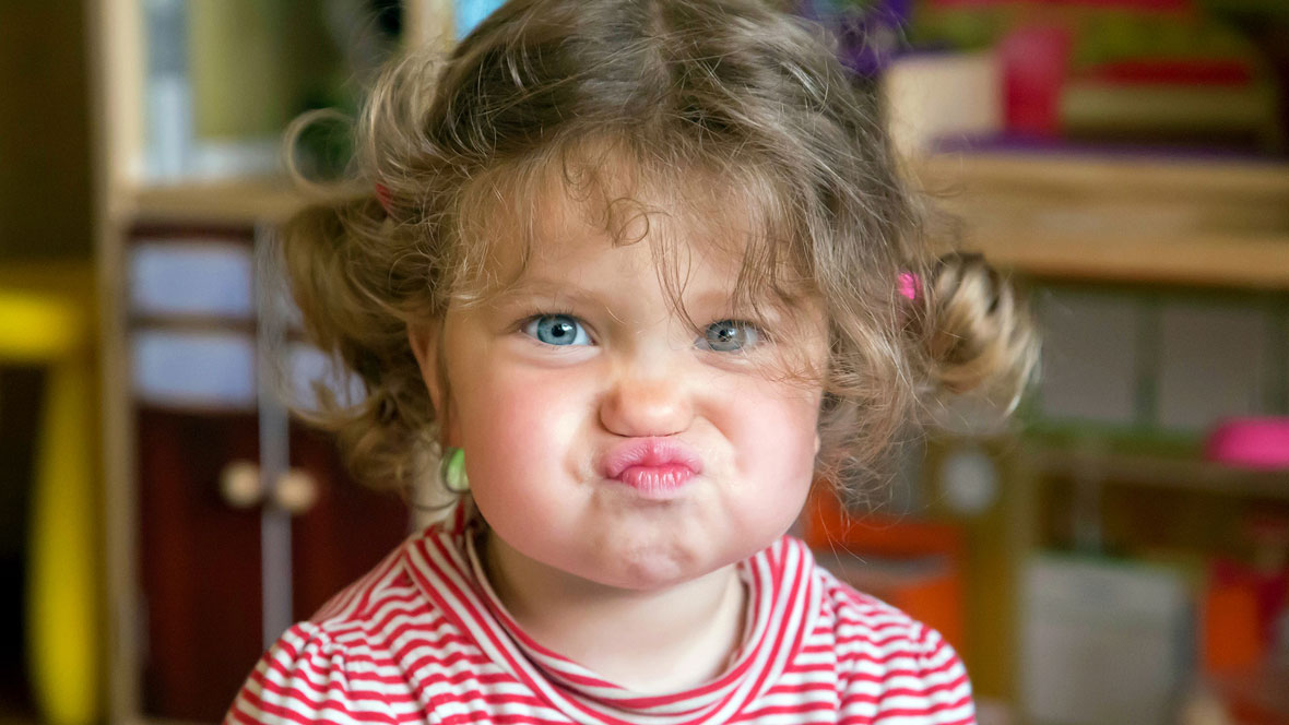 Ребенок бывает кусачим: что делать родителям с проявлениями детской агрессии