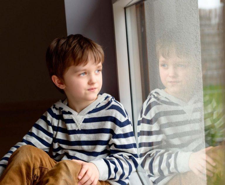 Cиндром карлсона или что делать, если у ребенка появились воображаемые друзья?