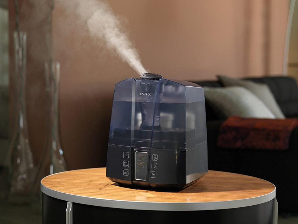 Лучшие увлажнители воздуха для дома на 2021 год