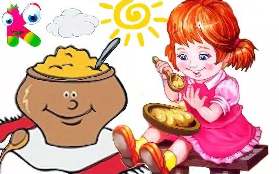 Ребенок ест только под мультики или телевизор: что делать маме