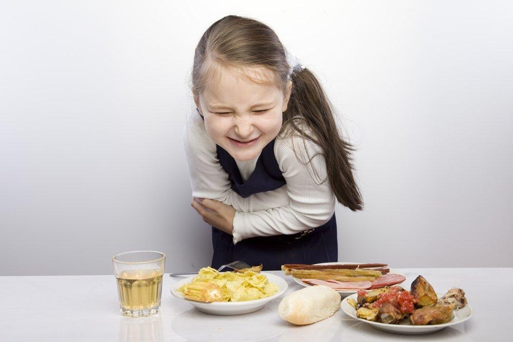 Почему возникает рвота после приема пищи   стимбифид плюс