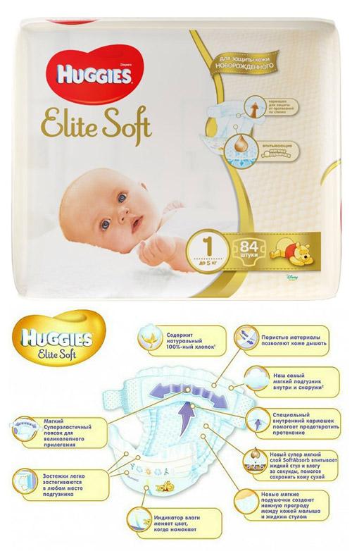 Как выбрать подгузники для новорожденных   блог дочки-сыночки