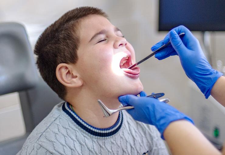 Аденоиды у детей причины возникновения