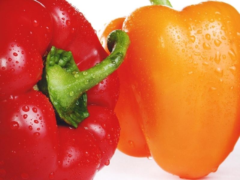 Чем полезен болгарский перец для здоровья женщины