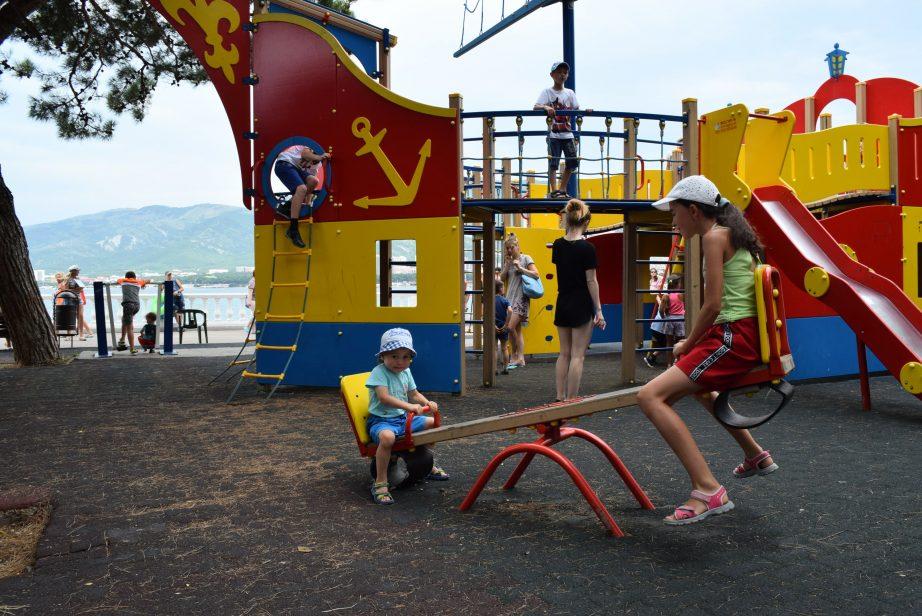 Парки развлечений в геленджике 2021: аквапарки, аттракционы для детей с фото и ценами