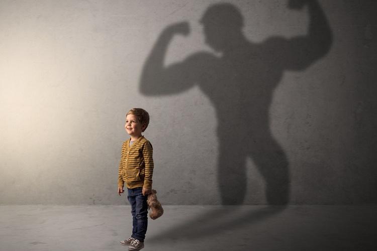 Откуда у ребенка появляются воображаемые друзья и зачем они нужны - воспитание и психология