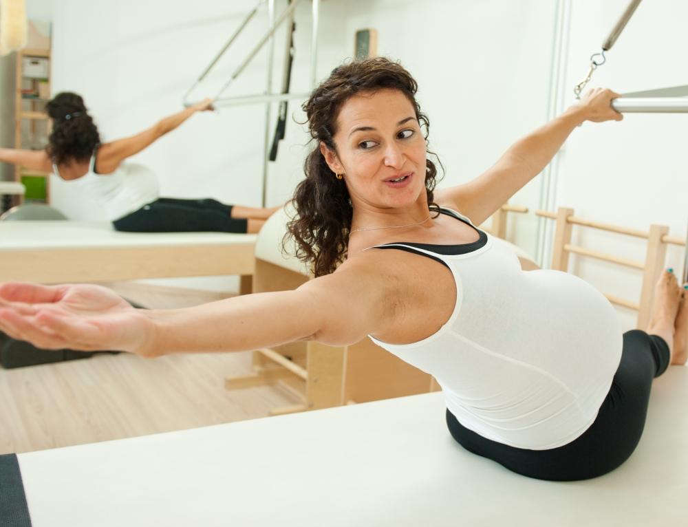 Подготовка к родам: какую роль играет физкультура и гимнастика?