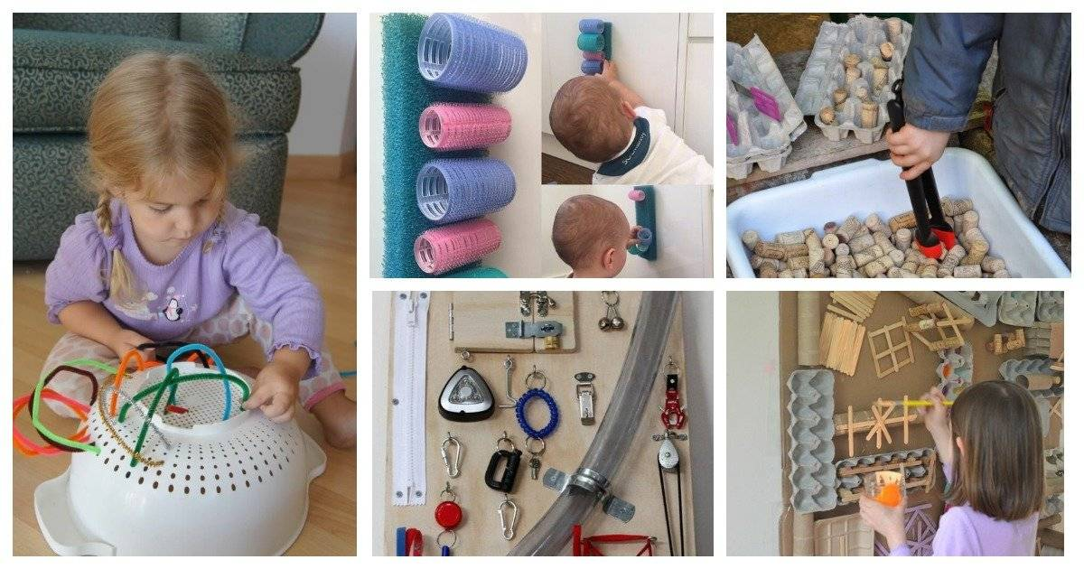 23 идеи чем занять ребенка в 1 год дома и на улице + видео   семья и мама