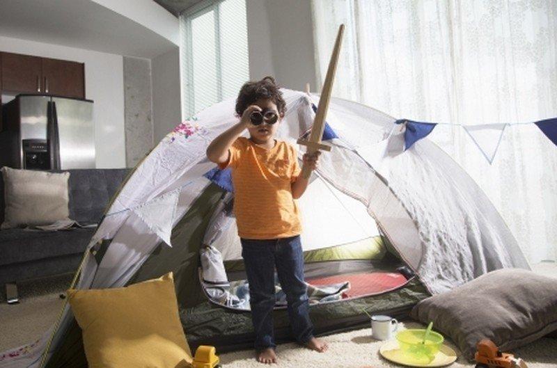 10 полезных советов о том, как научить ребёнка уважать ваше личное пространство