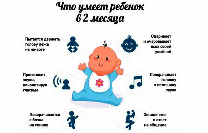 Развитие ребенка в 9 месяцев: что должен уметь малыш