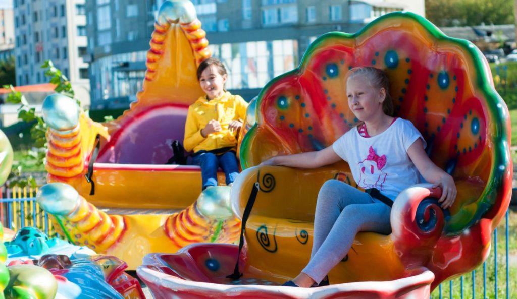 Куда сходить с детьми в Анапе: список самых интересных аттракционов, парков и достопримечательностей