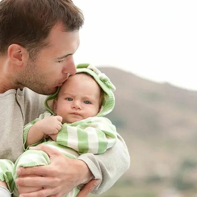 Папа и малыш. как привлечь отца к уходу за новорожденным и воспитанию ребенка? семейные тонкости