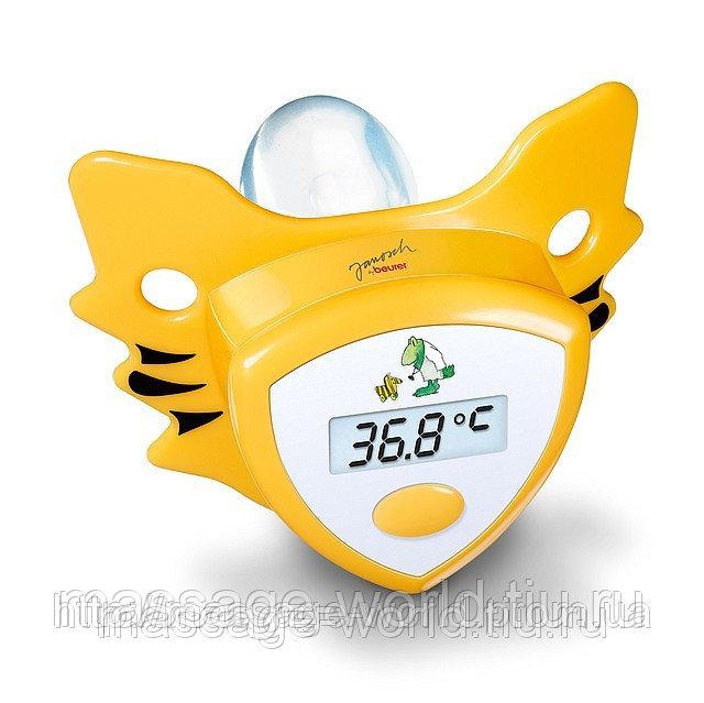 Соски-термометры: виды, описание, достоинства и недостатки