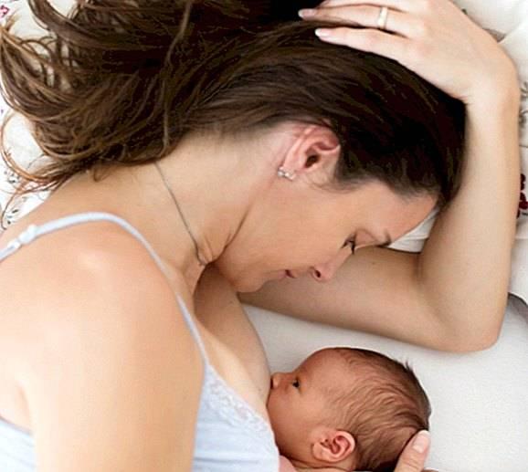 Беременость и период лактации после маммопластики