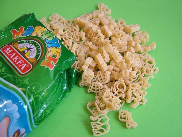 Детские макарошки. когда ребенку можно давать макароны: оптимальные сроки и вкусные рецепты для детей разного возраста