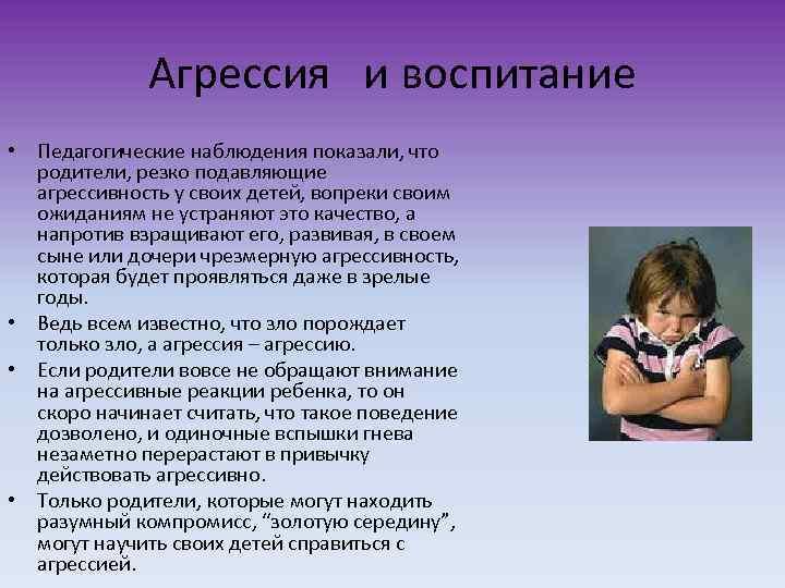 Типы темперамента детей: для чего важно знать их особенности - детская психология