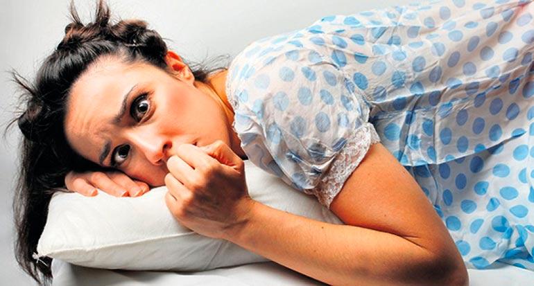 10 главных женских страхов перед родами