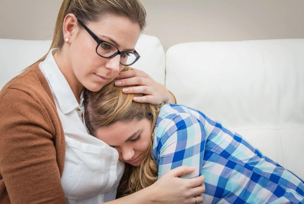 Детские страхи и как с ними бороться
