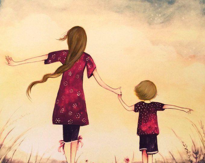 Я не люблю свою мать: рекомендации и советы специалистов