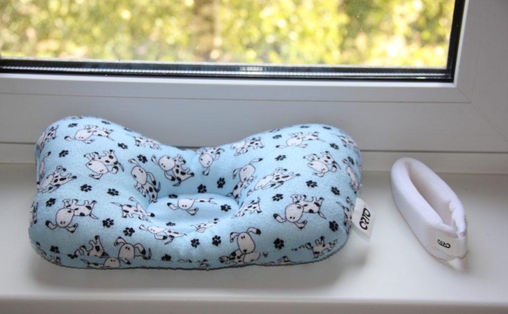 С какого возраста можно подушку ребенку: ортопедическая подушка для новорожденных