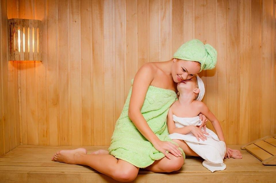 Можно ли беременным ходить в баню на ранних сроках, во втором и третьем триместре