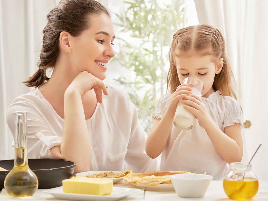 Что пить, чтобы было больше молока?. наш ребенок.