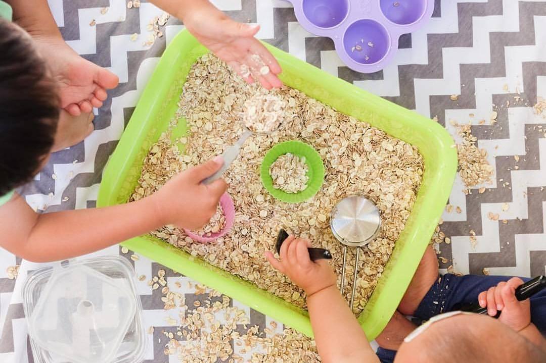 Чем занять маленького ребенка дома 3, 4, 5 лет - топ 100 идей   все о детях, все для родителей